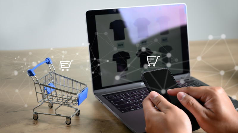 E-commerce catalog improvement