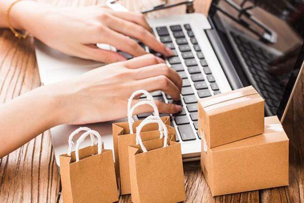 e-commerce product recommendation