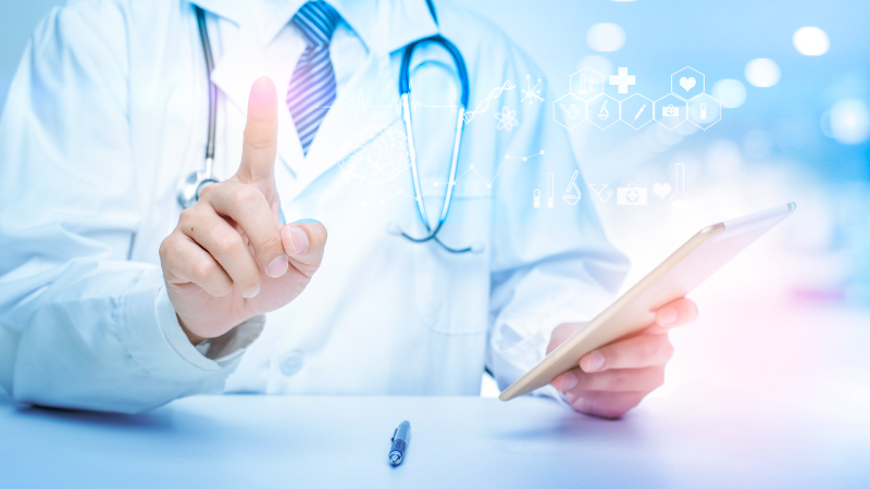 healthcare outsourcing
