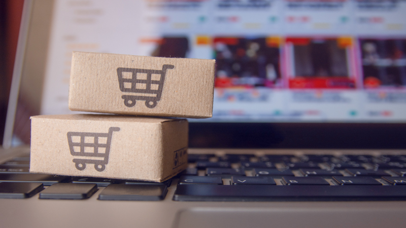 E-commerce challenges due to COVID