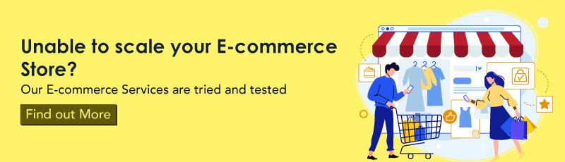 E-commerce innovations 2021