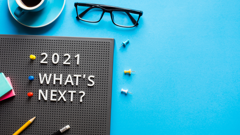Customer Experience trends 2021