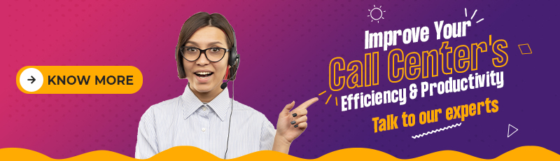 Improve Your Call Center's Efficiency & Productivity